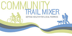 Community Trail Mixer logo