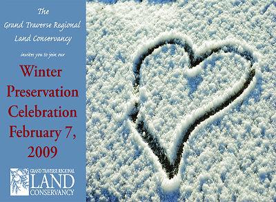Winter Preservation ad