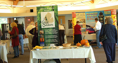 Michigan's Great Outdoors 2008 Conference