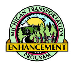 Transportation Enhancement Logo