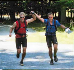 Hamlin Adventure Race