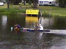 AuSable Canoe Marathon