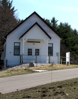 Meade Township Hall