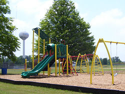 Scottville Playground