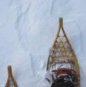snowshoe tips